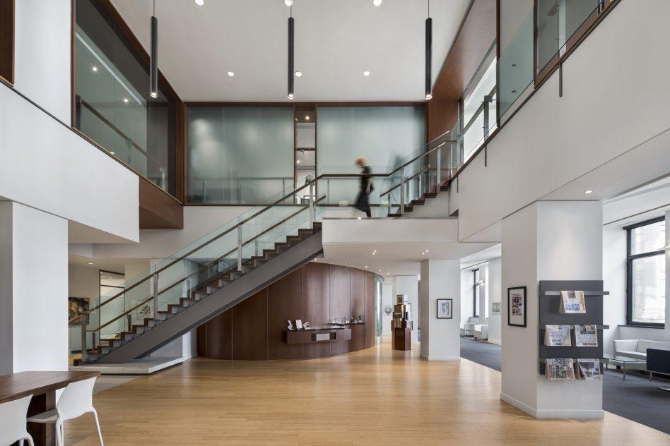 Galerie Photo - Bentall Kennedy